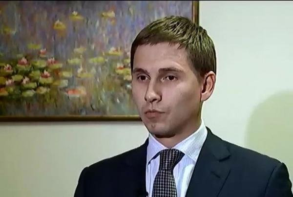 Дмитрий Борзых
