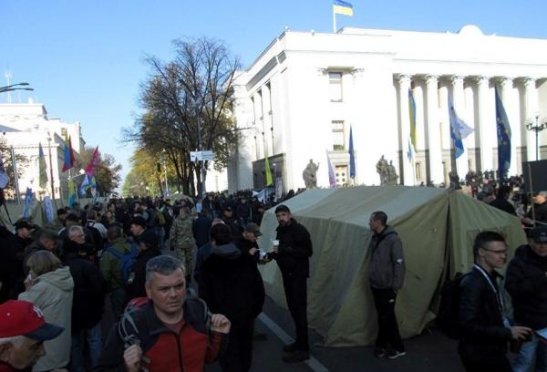 НОВОСТИ УКРАИНЫ: Яків Осташ розказав про корупцію в Україні та причини «третього Майдану»