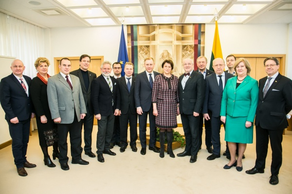 НОВОСТИ УКРАИНЫ: «Группа Южаниной» в создании Нацбюро финансовой безопасности заручилась поддержкой Литвы