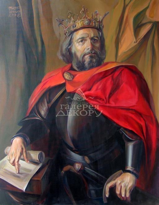 Роман Мстиславович